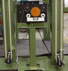 cap-1-1-fiber isolation capstan