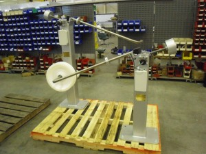 dcr-11-weighted-catenary arm