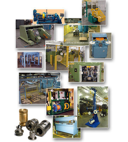 MGS Group Products