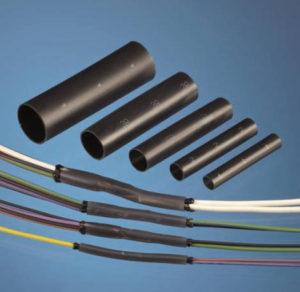 qszh-dual-wall-heat-shrinkable-tubing