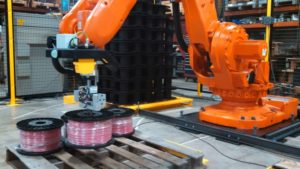 robot arm2